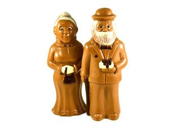 Sara en Abraham