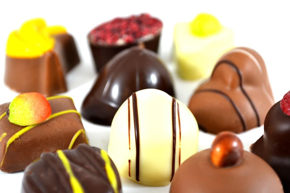 Chocolaterie Alberdeco Zetten