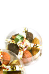Herfst Chocolade in Rondo verpakking