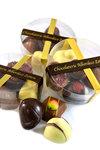 Bonbons in Rondo verpakking