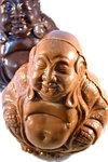 Chocolade Boeddha