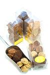 Krokant rotsjes (per 155 gram)