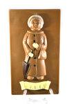Chocolade Sara plat