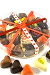 Rondo Groot gevuld met Bonbons en Hartjesbonbons