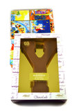 Chocolade Letter (Letter A t/m Z)_