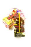 Chocolade Bootjes ingekleurd in Klikdoos_