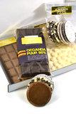 Chocolade brievenbuspakket €15,- (incl. verzendkosten)_