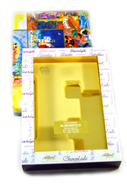 Chocolade Letter (Letter A t/m Z)