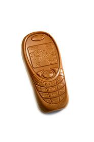 Chocolade Mobiel
