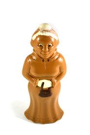Chocolade Sara 3D Staand