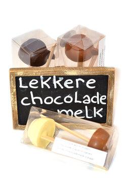 Cup voor Chocolademelk (per 2 stuks)