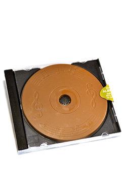 Chocolade CD / DVD