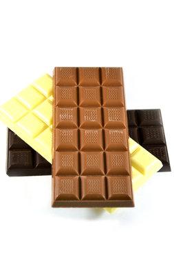 Chocoladereep 110 gram