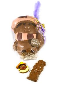 Chocolade Piet