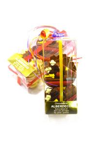Chocolade Bootjes ingekleurd in Klikdoos